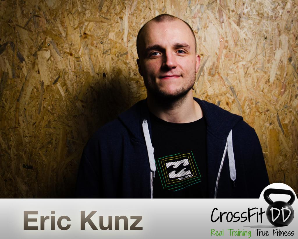 Eric Kunz (Coach)